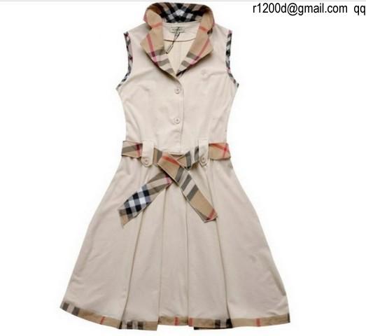 acheter robe burberry femme vente en ligne robe burberry. Black Bedroom Furniture Sets. Home Design Ideas