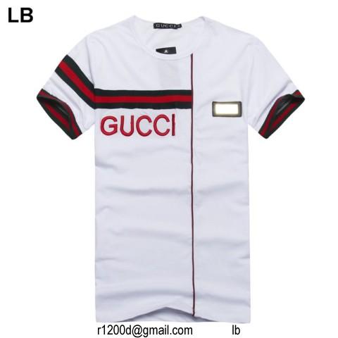 342ba98ccdd t shirt gucci homme pas cher france