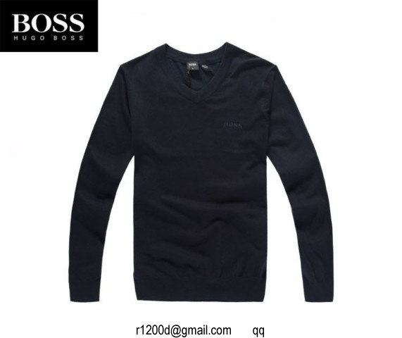 pull hugo boss bleu marine,pull hugo boss nouveaute,pull hugo boss fashion