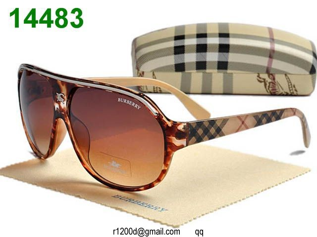 75eb57fe1c947 Marque Burberry Lunettes