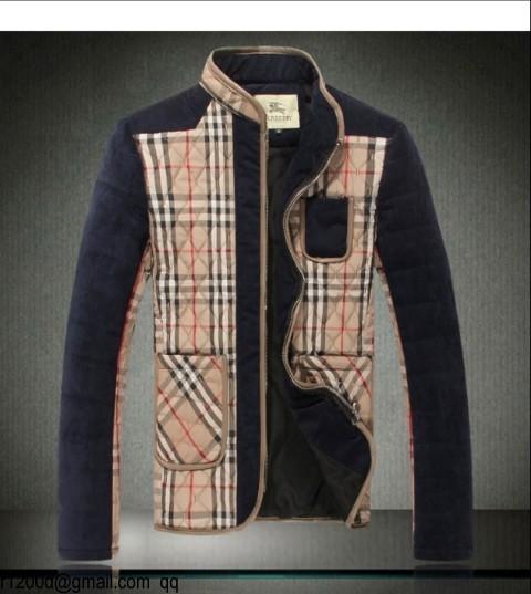 Souvent veste burberry homme,veste burberry pas cher,veste burberry soldes  AM63