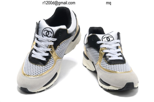 3103c69e1e21e chaussure chanel femme