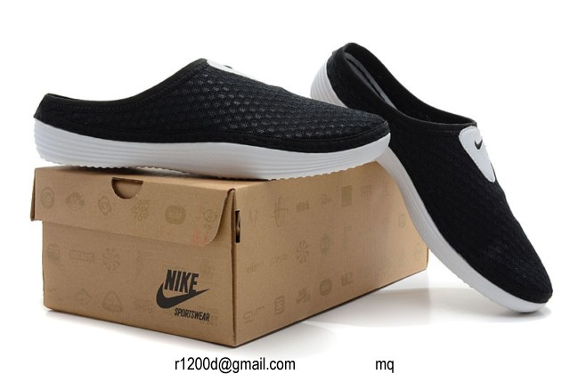 Bain chaussure Plage Adulte Nike chaussures De Chaussure yf7bg6