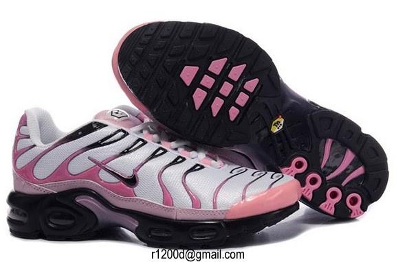 chaussure tn nike femme