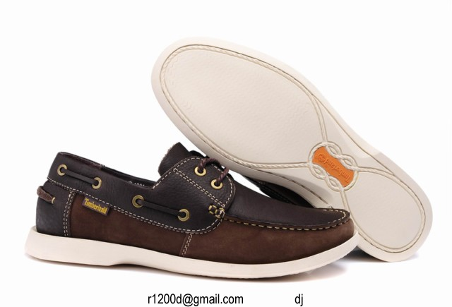 chaussures timberland homme soldes