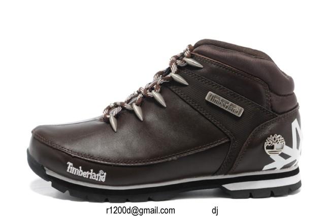 produit entretien chaussure timberland