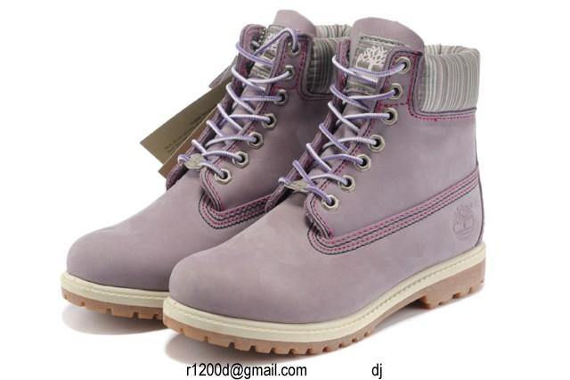 chaussure de securite timberland femme