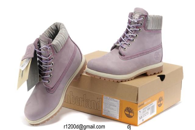 chaussures de securite femmes timberland