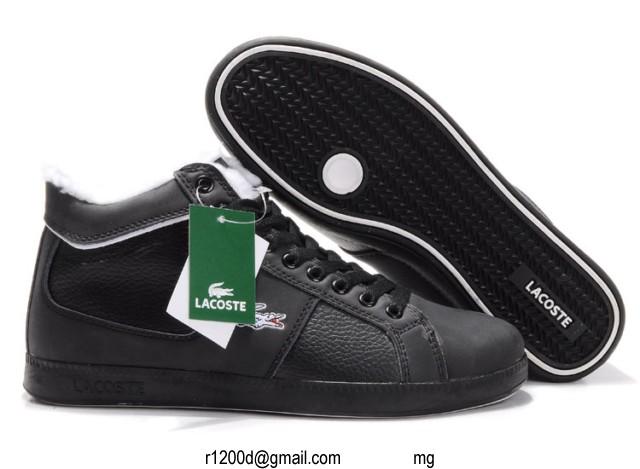 chaussures lacoste nouvelle collection vente de chaussure. Black Bedroom Furniture Sets. Home Design Ideas