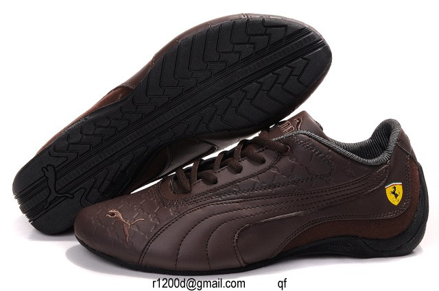 Chaussures Tennis Cuir Homme,chaussures Puma Cuir Marron,basket Puma Pxzlljke-061347-7555765 Buy One Give One