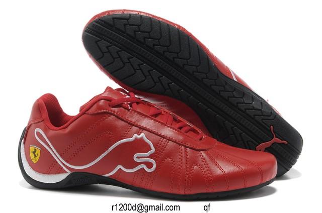 chaussure puma drift homme