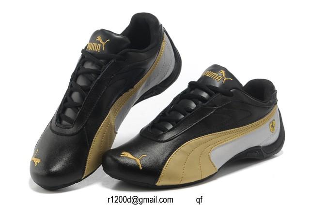 Chaussure puma ferrari nouvelle collection site de vente de chaussure de spor - Site de vente discount ...