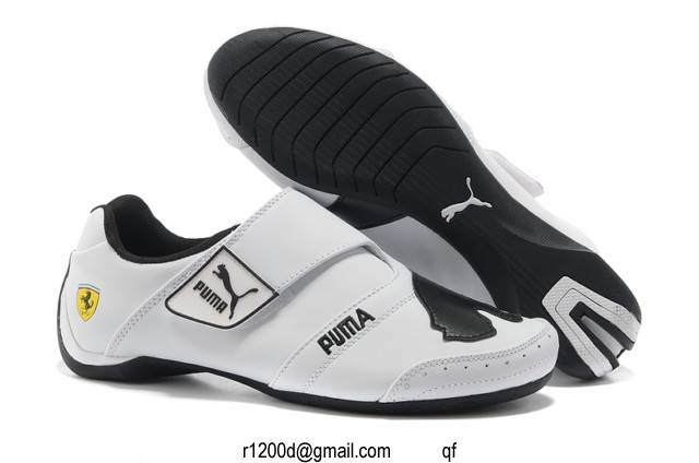 chaussure puma femme taille 42