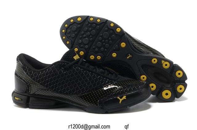 chaussures puma running femme