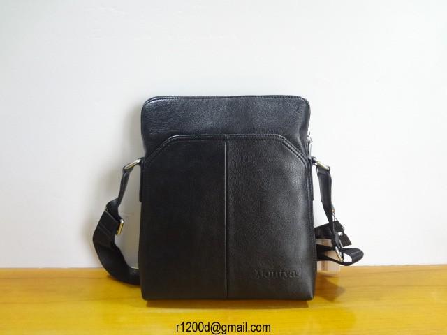 8df80ee594 60EUR, sac bandouliere homme cuir noir,sac homme cuir discount,sac  bandouliere homme pas cher