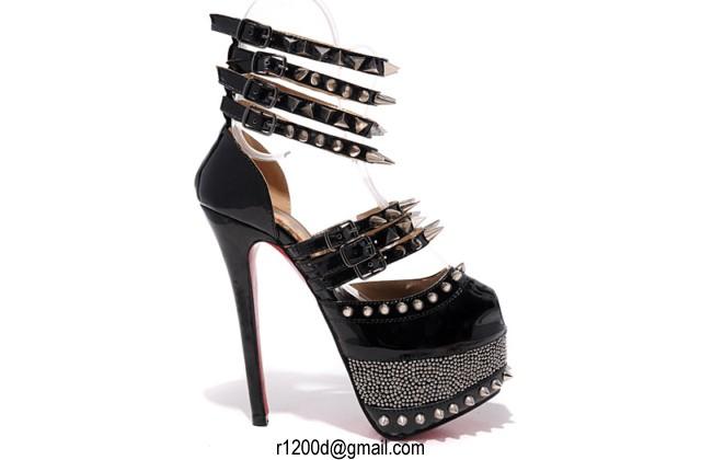 talon haut moins cher chaussure de mariage strass vente de. Black Bedroom Furniture Sets. Home Design Ideas