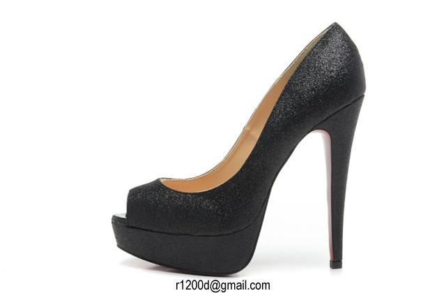 Connu talon aiguille christian louboutin,boutique de chaussure a talon  ZF01