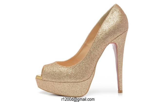 achat en ligne chaussure christian louboutin