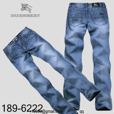 jeans burberry a prix discount meilleur marque jeans homme achat jeans burberry pas cher. Black Bedroom Furniture Sets. Home Design Ideas