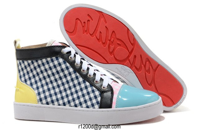 chaussure louboutin a toulouse