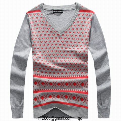 9fbfff6ce29 pull armani jacquard homme