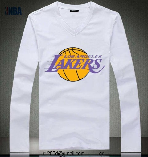 Business. Lakers vintage shirt