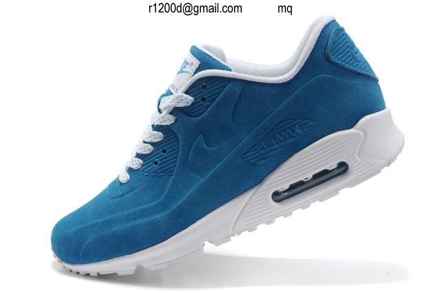 new product 65e29 edd25 45EUR, air max 90 vt bleu,nike air max 90 vt en promo,nike air